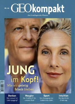 GEO kompakt / GEOkompakt 44/2015 - Jung im Kopf