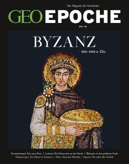 GEO Epoche / 78/2016 - Byzanz
