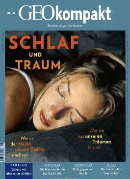 GEO kompakt / GEOkompakt 48/2016 - Schlaf und Traum