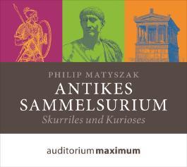 Antikes Sammelsurium