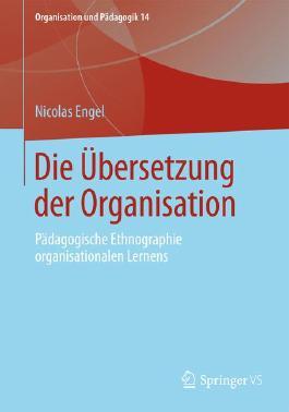 Die Übersetzung der Organisation