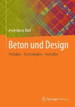 Beton und Design