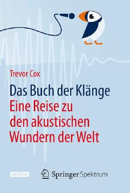 Das Buch der Klänge