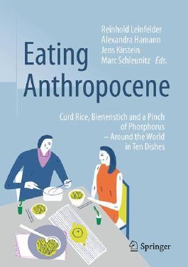 Eating Anthropocene