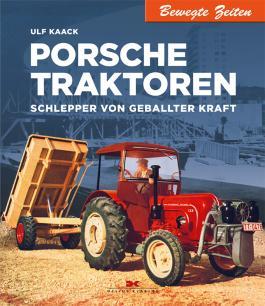 Porsche Traktoren