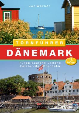 Törnführer Dänemark 2