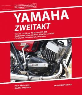YAMAHA Zweitakt (Sonderausgabe)