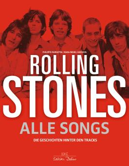 Rolling Stones - Alle Songs