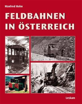 Feldbahnen in Österreich
