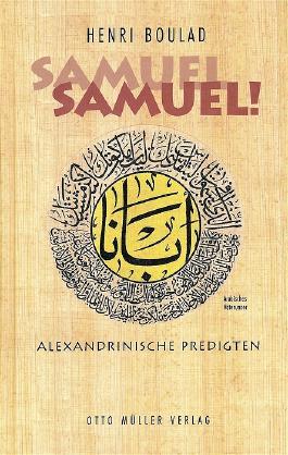 Samuel, Samuel!