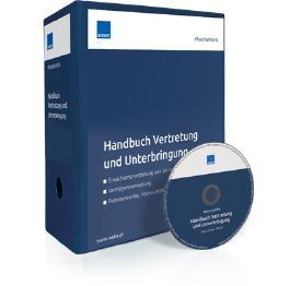 Handbuch Vertretung und Unterbringung