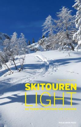 Skitouren light
