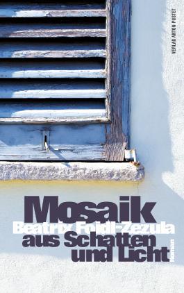Mosaik aus Schatten und Licht