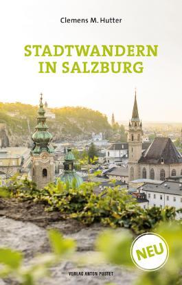 Stadtwandern in Salzburg