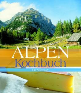 Alpenkochbuch