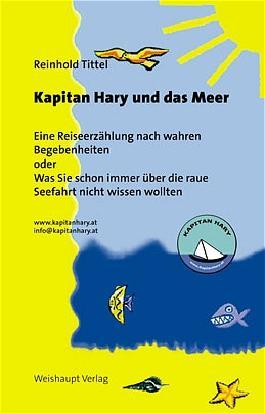Kapitan Hary und das Meer