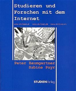 Studieren und Forschen mit dem Internet
