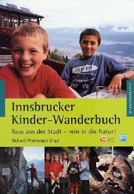 Innsbrucker Kinder-Wanderbuch