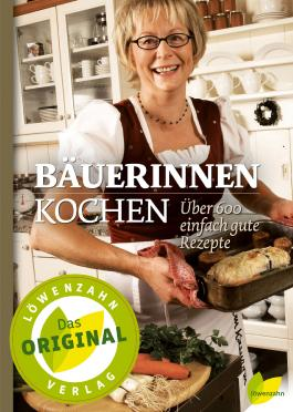 Bäuerinnen kochen