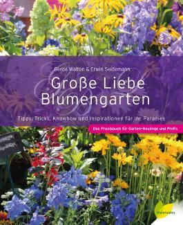 Große Liebe Blumengarten