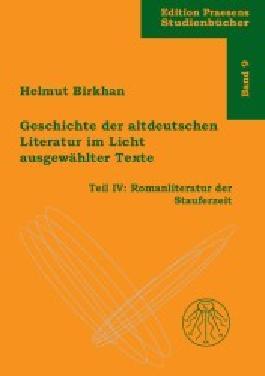 Romanliteratur der Stauferzeit