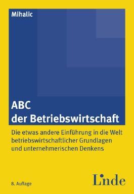 ABC der Betriebswirtschaft