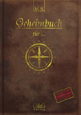 Tödliche Geheimnisse - Das Geheimbuch