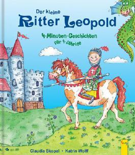 Der kleine Ritter Leopold