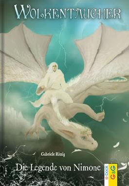 Wolkentaucher: Die Legende von Nimone