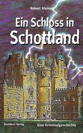 Ein Schloss in Schottland