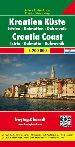 Croatian Coast-Istria