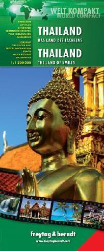 Thailand - Das Land des Lächelns, Welt Kompakt Serie