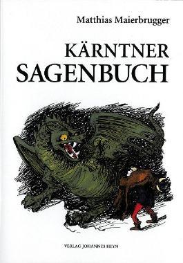 Kärntner Sagenbuch