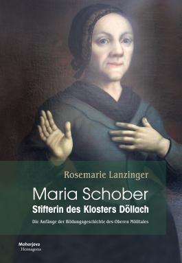 Maria Schober