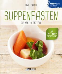 Suppenfasten- die besten Rezepte