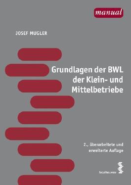 Grundlagen der BWL der KLein- und Mittelbetriebe