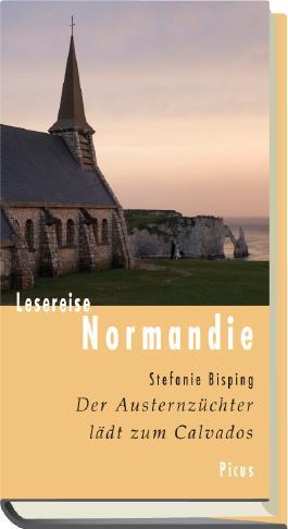 Lesereise Normandie