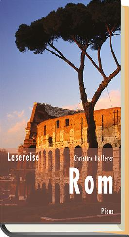 Lesereise Rom