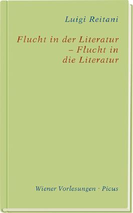 Flucht in der Literatur – Flucht in die Literatur