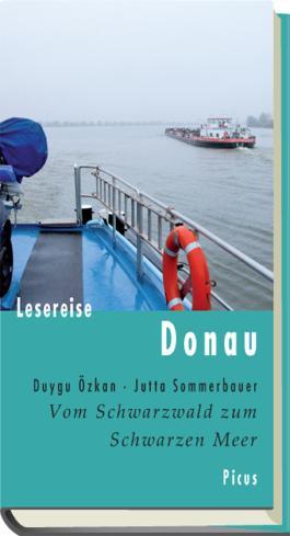 Lesereise Donau: Vom Schwarzwald zum Schwarzen Meer