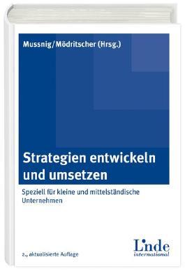 Strategien entwickeln und umsetzen