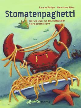 Stomatenpaghetti