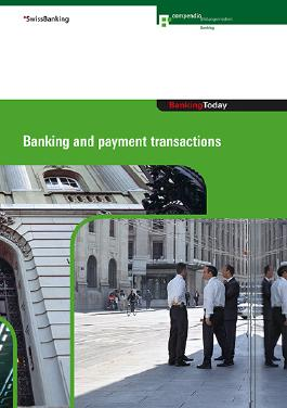 Banking Today - Banking and payment transactions