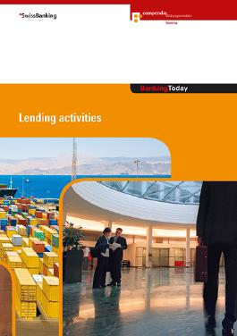 Banking Today - Lending activities