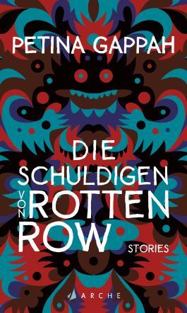 Die Schuldigen von Rotten Row