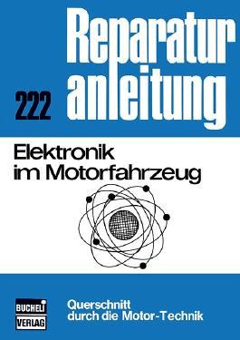 Elektronik im Motorfahrzeug
