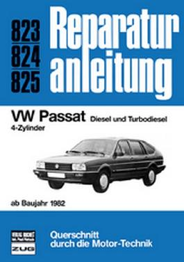 VW Passat ab Baujahr 1982