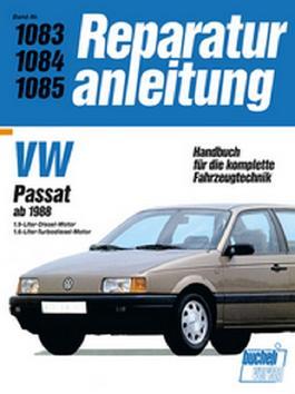VW Passat ab 1988