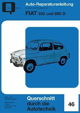 Fiat 600 & 600 D