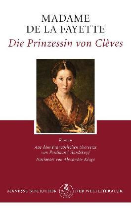 Die Prinzessin von Clèves